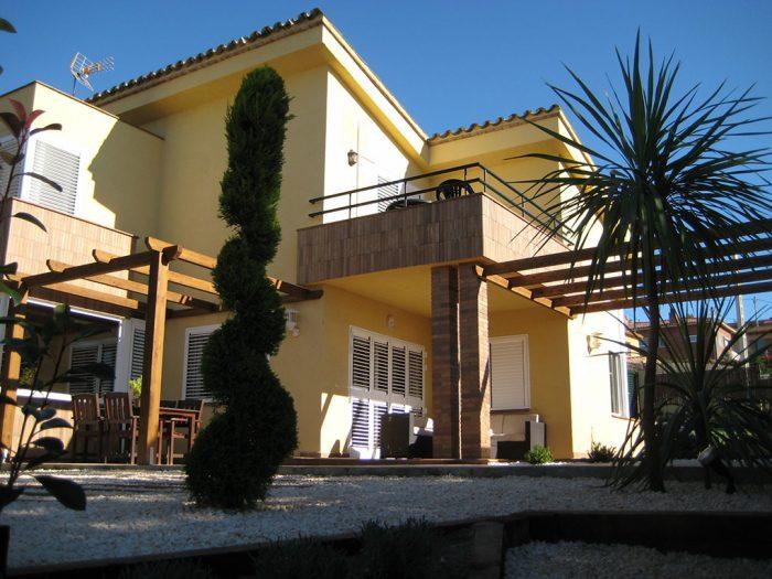 diseño de jardines en vilanova
