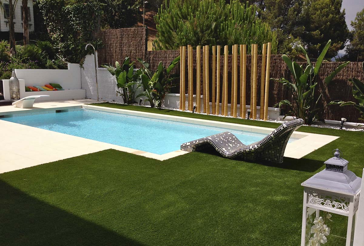 Jardineria vida verda dise o de jardines y estudio de for Diseno de jardines uruguay