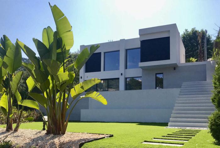 diseño jardin santa susanna