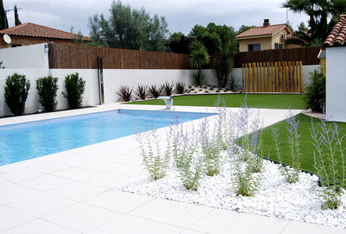 diseño jardin valldoreix
